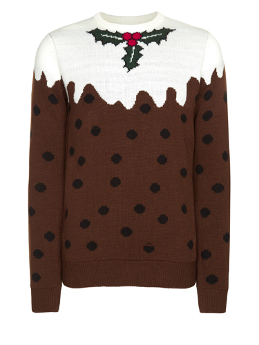 Knitting Pattern For Xmas Pudding Jumper : Primark Christmas jumpers 2013 :: Winter fashion trends 2013