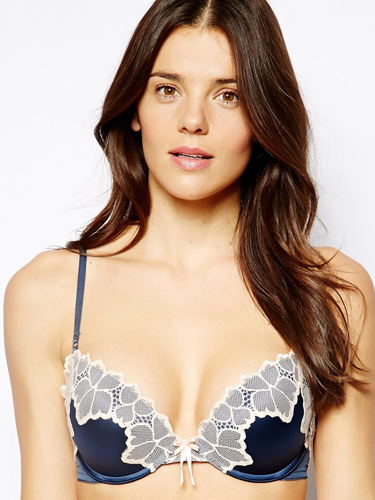5 sexy bras for small boobs :: Fashion & style advice