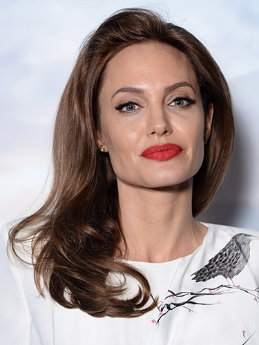 Angelina Jolie | InStyle.com