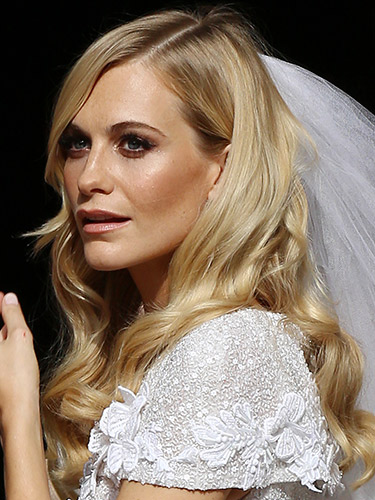 Celebrity Wedding Makeup Suggestions : Best wedding makeup ideas :: Celebrity bridal beauty ...