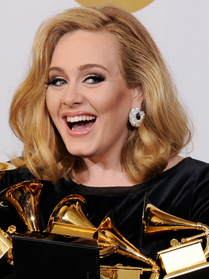 Rihanna And Adele Cause Blonde Dye Sales To Soar