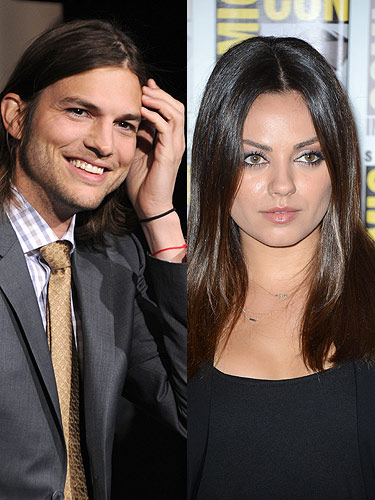 Ashton Kutcher and &qu...