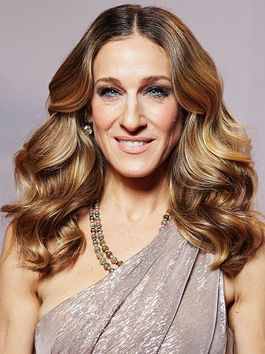 Sjp can 39 t wear high heels - Sarah dray ...