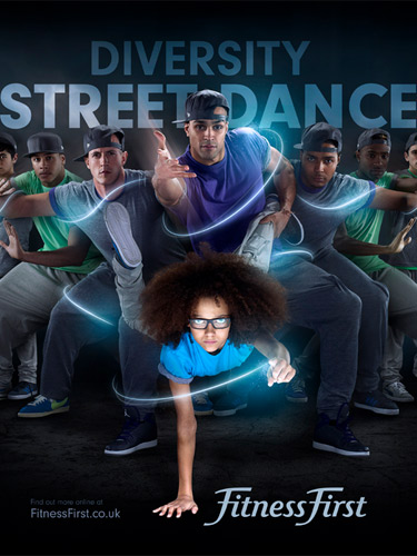 how to be a street dance teacher