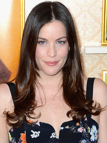 Liv Tyler Quot I Would Love To Dye My Hair Blonde Like Anne