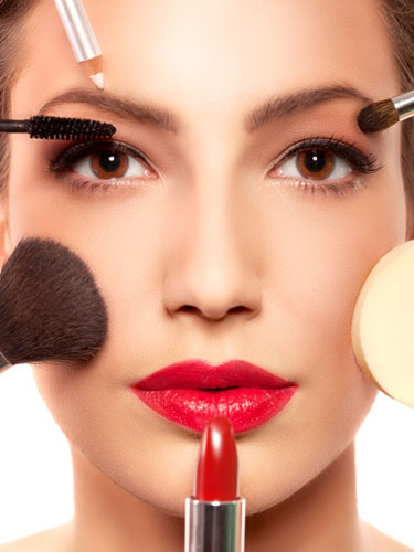 Makeup Artist what are the best majors