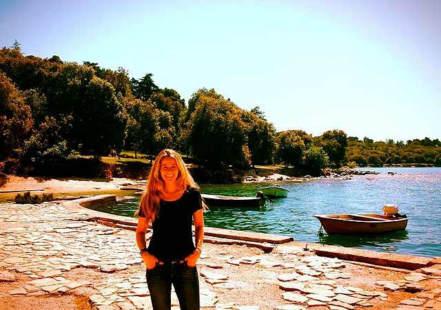 Cosmo in Rovinj Croatia