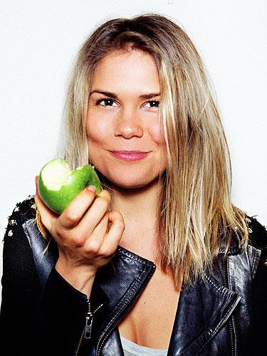 Celebrity nutritionist london