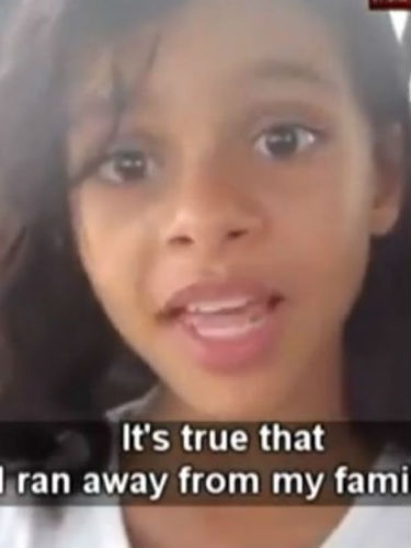 11 year-old Nada al-Ahdal's YouTube video reveals horror ...