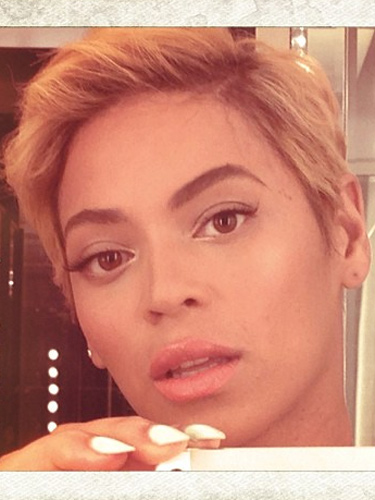 Fantastic How To Know If Beyonce39S Short Haircut Will Suit You Charles Short Hairstyles For Black Women Fulllsitofus