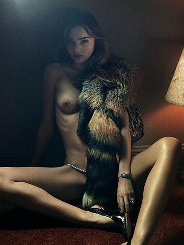 Miranda Kerr Naked Pics 15