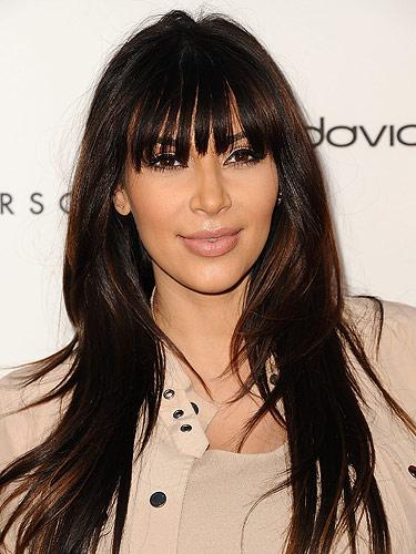Fashion News Kim Kardashian Hires Sarah Jessica Parker