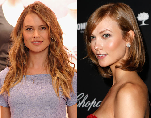 Cool Spring Summer 2014 Hair Colour Trends Colouring Tips And Ideas Short Hairstyles Gunalazisus