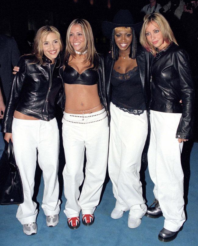 All saints 90s fashion women s spring fashion trends 2014