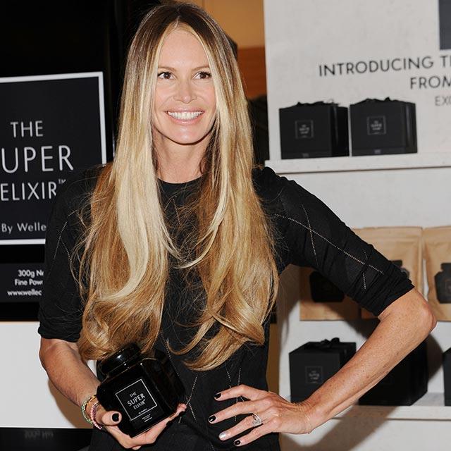 Elle Macpherson's 15 model secrets :: The Super Elixir ... - photo #33