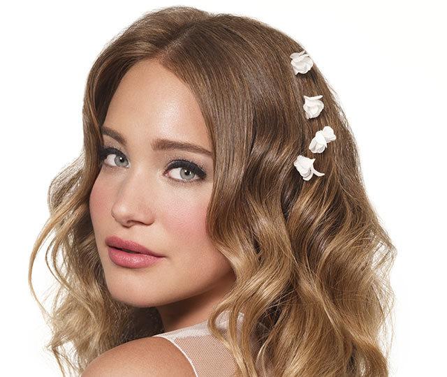 Bobbi Brown bridal makeup lesson review :: Wedding beauty tips